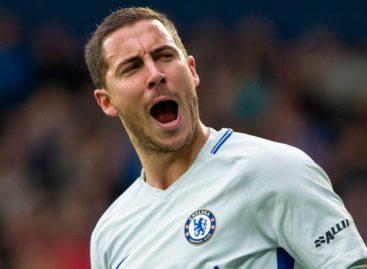 Raspoloženi Hazard osigurao pobjedu za Chelsea
