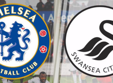 Najava utakmice: Chelsea FC – Swansea City FC