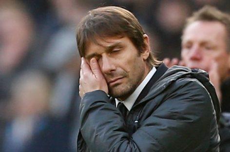 "Conte priznao kraj borbe: ""Naša utrka za naslovom nikad nije ni započela"""