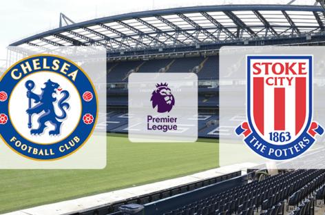 Najava utakmice: Chelsea FC – Stoke City FC