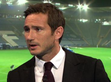 """Lampard: """"Bakayoko je Atleticu omogućio lagan pogodak"""""""