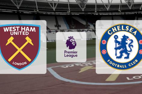 Najava utakmice: West Ham United FC – Chelsea FC