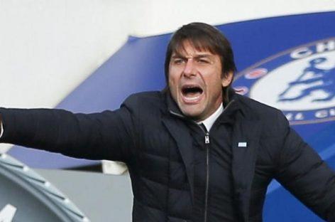 """Conte: """"Nadamo se dobrom ždrijebu, ali svejedno ćemo dati sve od sebe!"""""""
