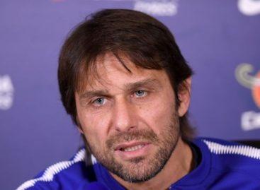 """Conte: """"Batshuayi i Kenedy će dobiti priliku od prve minute!"""""""