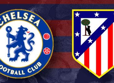 Najava utakmice: Chelsea FC – Atletico Madrid SAD