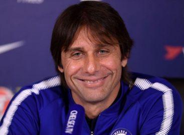 """Conte: """"Sretan sam u Chelseaju, ne želim nigdje otići!"""""""