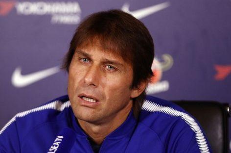"""Conte: """"Ne bi se trebalo igrati na zadnji dan prijelaznog roka!"""""""