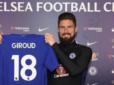 SLUŽBENO: Giroud potpisao za Chelsea!