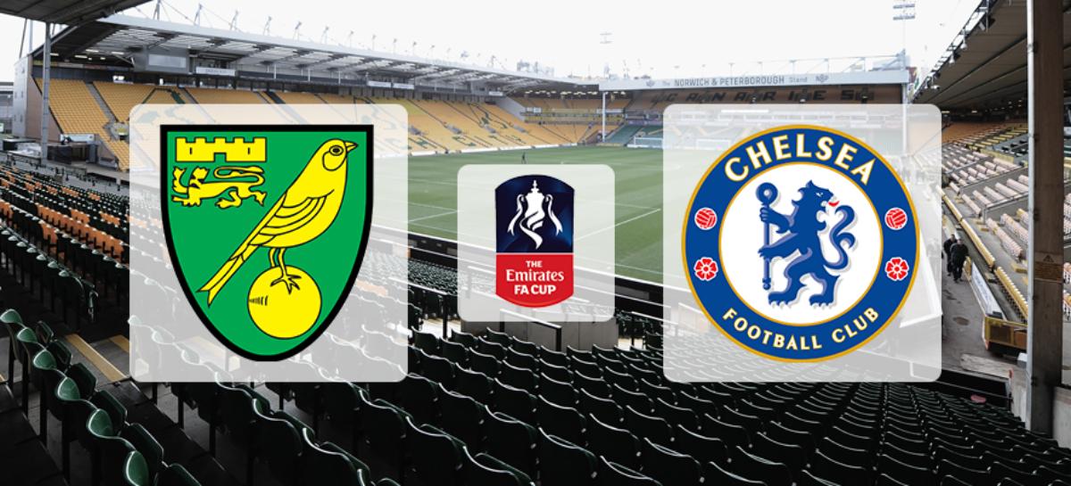 Najava utakmice: Norwich City FC – Chelsea FC