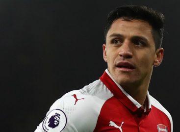 TRANSFERI: Chelsea u utrci za Sancheza!