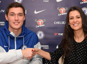 Christensen potpisao novi ugovor!