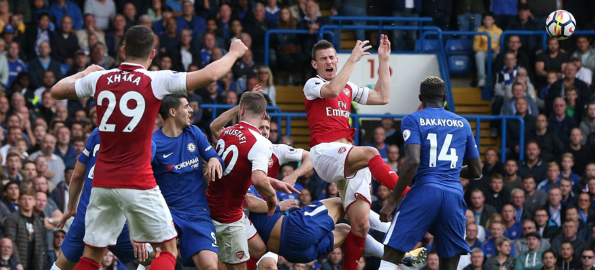 Najava utakmice: Arsenal FC – Chelsea FC