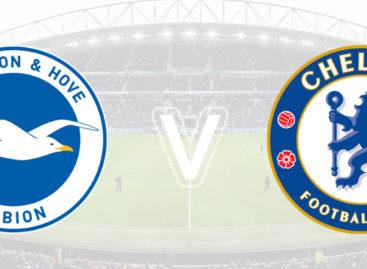 Najava utakmice: Brighton & Hove Albion FC – Chelsea FC