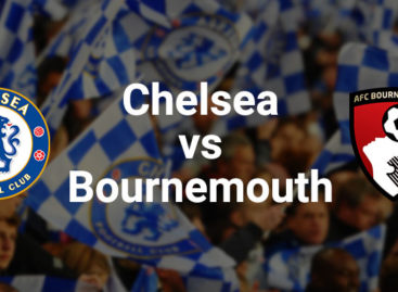 Najava utakmice: Chelsea FC – AFC Bournemouth