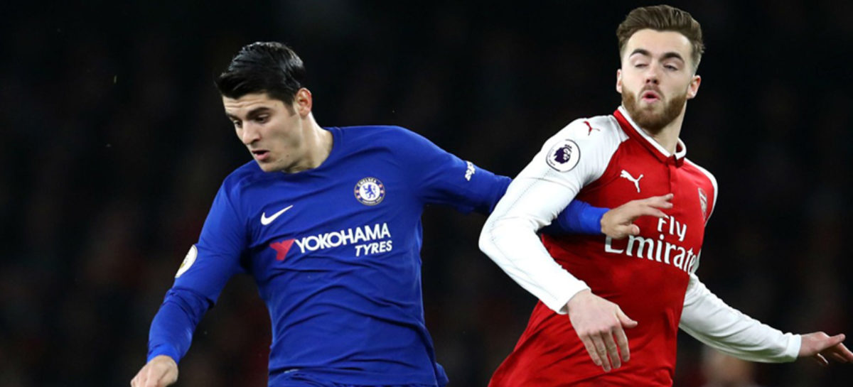 Najava utakmice: Chelsea FC – Arsenal FC