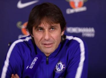 """Conte: """"Ovo je važna utakmica za nas i želimo u finale"""""""