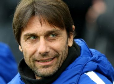 Antonio Conte želi ostati u Chelseaju barem do kraja svoga ugovora
