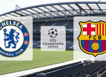 Najava utakmice: Chelsea FC – FC Barcelona