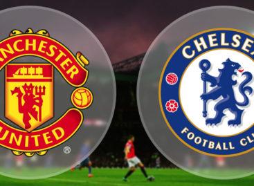 Najava utakmice: Manchester United FC – Chelsea FC