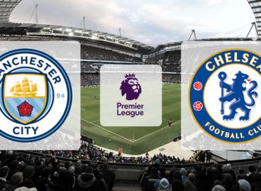 Najava utakmice: Manchester City FC – Chelsea FC