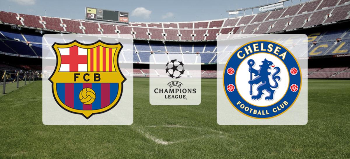 Najava utakmice: FC Barcelona – Chelsea FC