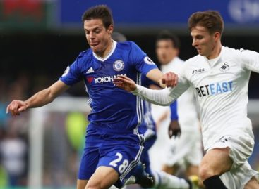 Najava utakmice: Swansea City AFC – Chelsea FC