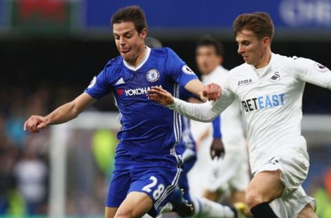 "Najava utakmice: Swansea City AFC – Chelsea FC<span class=""rating-result after_title mr-filter rating-result-3479"" >			<span class=""no-rating-results-text"">No ratings yet.</span>		</span>"