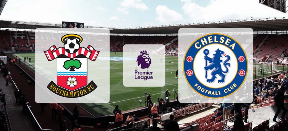 Najava utakmice: Southampton FC – Chelsea FC