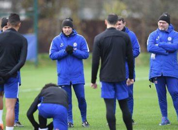 """Conte: """"Frustrirani smo ovom sezonom"""""""