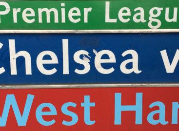 Najava utakmice: Chelsea FC – West Ham United FC