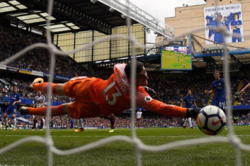 Najava utakmice: Burnley FC – Chelsea FC