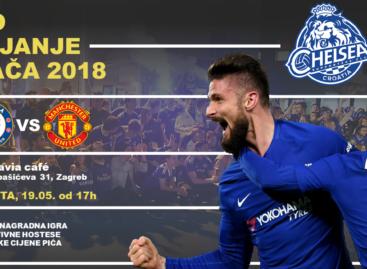 Velika fešta uz finale FA Kupa: VELIKO OKUPLJANJE 2018