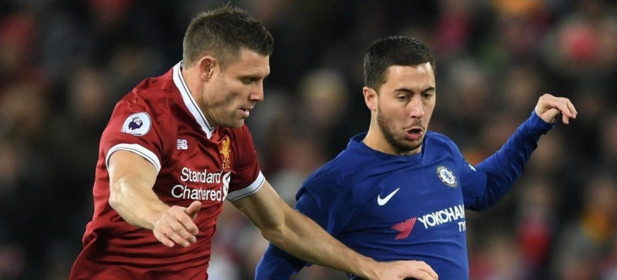 Najava utakmice: Chelsea FC – Liverpool FC