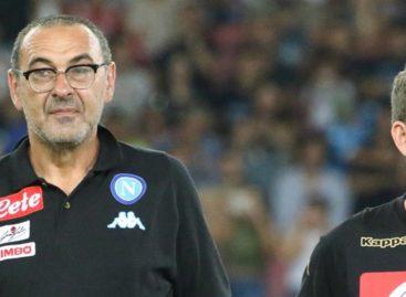 Di Marzio i Fabrizio Romano tvrde: Sarri i Jorginho na korak do Chelseaja!