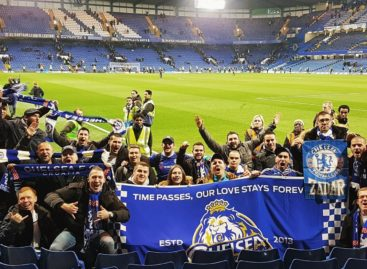 [ORGANIZIRANI ODLAZAK U LONDON] Gledamo Premier ligu na Stamford Bridgeu!