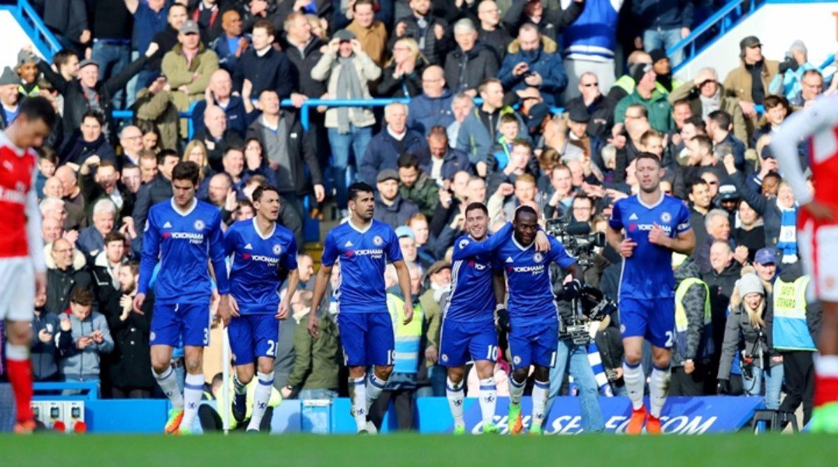 Prvi veliki test: Chelsea – Arsenal / Zagreb, Rijeka