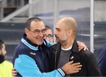 Prijateljstvo dvaju trenera danas će biti testirano na Wembleyu