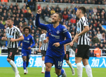 Newcastle United FC 1-2 Chelsea FC (Ocjene igrača)