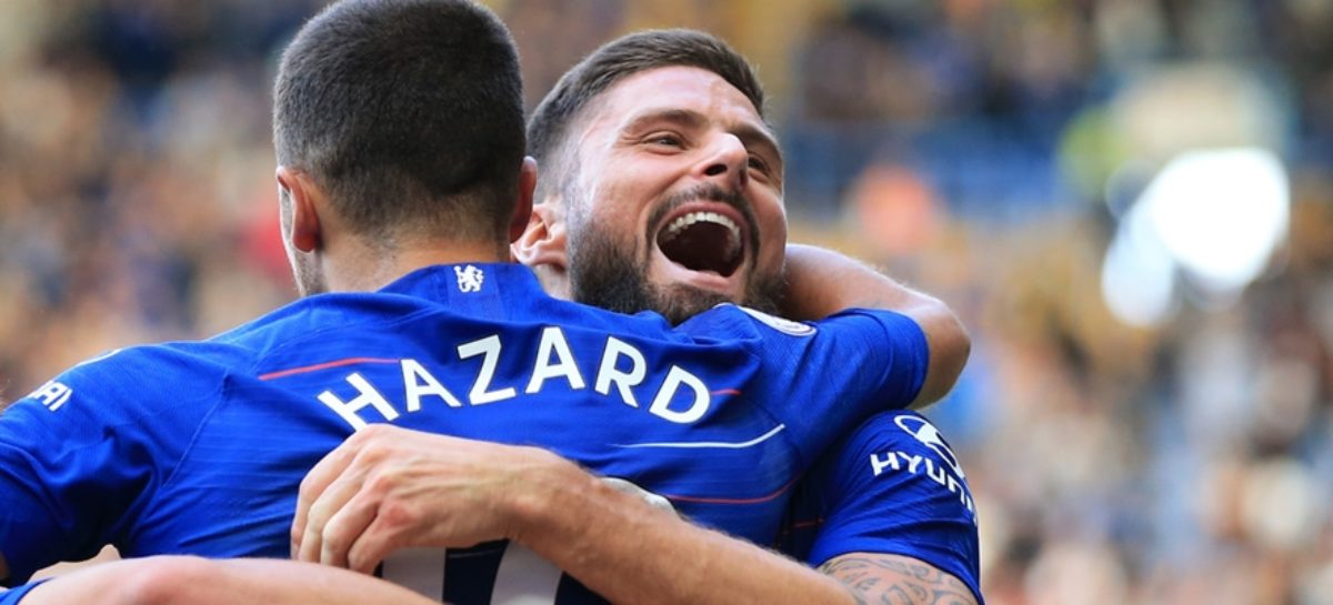 Chelsea FC 4 – Cardiff City FC 1 (Ocjene igrača)