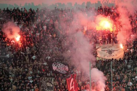 Najava utakmice (PAOK): Čeka nas užarena atmosfera na Toumba stadionu!