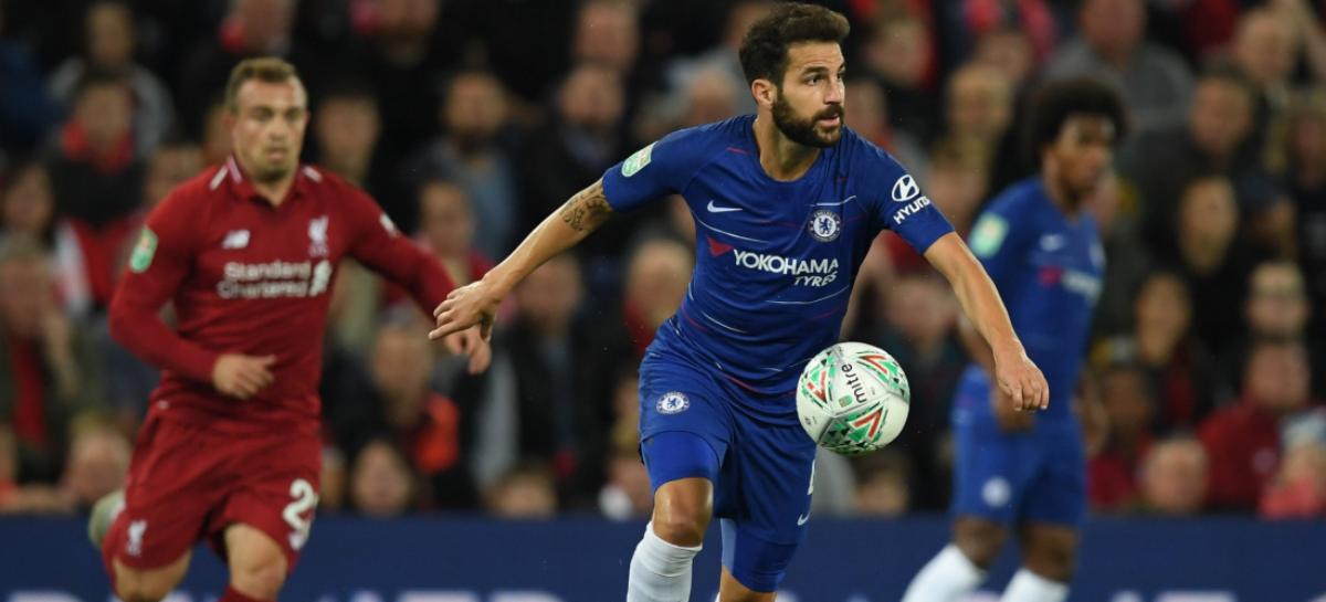 Liverpool FC 1-2 Chelsea FC (Kraj)