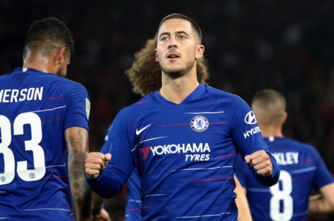 Liverpool FC 1-2 Chelsea FC (Ocjene igrača)