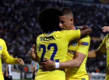 PAOK FC 0 – Chelsea FC 1 (Ocjene igrača)