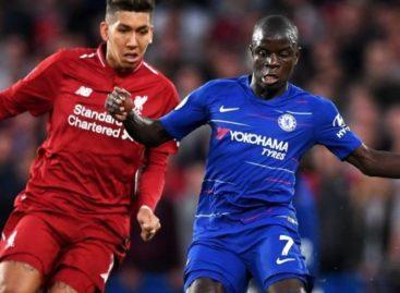 Chelsea FC 1-1 Liverpool FC (Kraj)