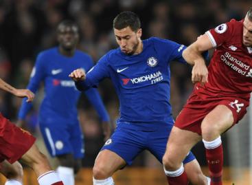 Najava utakmice (Liverpool): Blues vs. Reds pt. 2