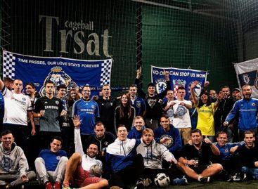 Chelsea Croatia Kup 2018 / Rijeka