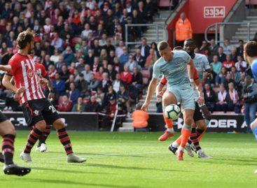 Southampton FC 0-3 Chelsea FC (Kraj)