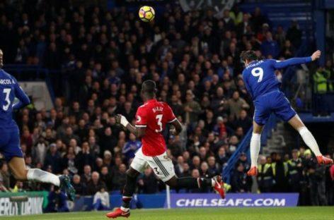 Najava utakmice (Man United): Maurizio vs. José