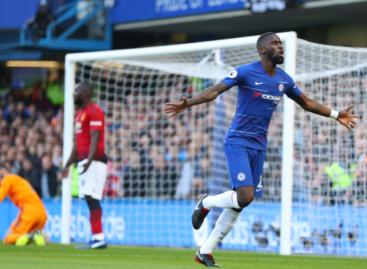 Chelsea FC 2-2 Manchester United FC (Ocjene igrača)