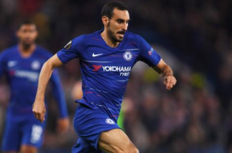 Chelsea FC 1-0 MOL Vidi FC (Ocjene igrača)